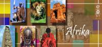 Afrika Minikatalog Cover