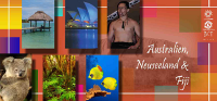 Australien Minikatalog Cover