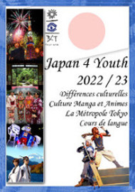 Catalogue Japan 4 youth