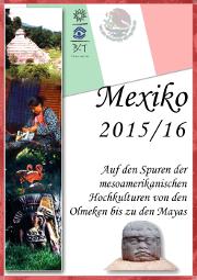 Mexiko Reise Katalog